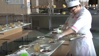 Alimentație mai bună în școli și grădinițe