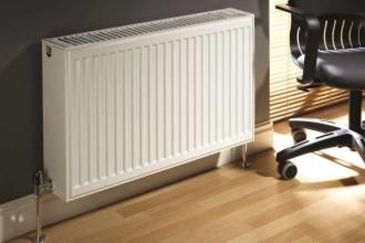 Fără energie termică în calorifere