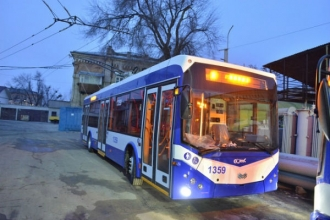Fără transport public în zilele de odihnă
