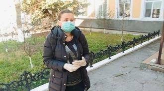 A învins lupta cu virusul! O viitoare mămică a fost tratată de COVID-19 de către medicii moldoveni