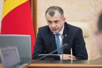 Ion Chicu: Vom propune ca toți angajații medicali, infectați de Covid-19, să primească câte 16 mii lei