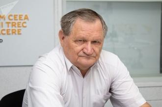 Alexandr Muravschi spune că măsurile prezentate de Igor Dodon pentru agenții economici sunt foarte bune