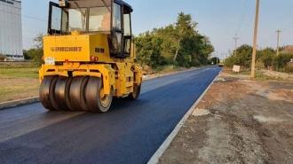 """Președintele țării a anunțat că proiectul """"Drumuri bune pentru toți"""" va continua"""