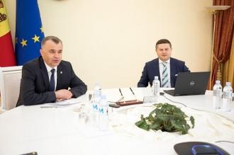BERD a adoptat un pachet de măsuri de suport pentru statele afectate de COVID-19, inclusiv Republica Moldova