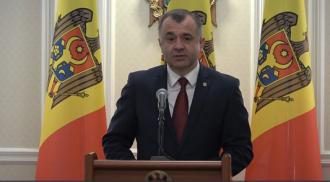 Ion Chicu: Din 1 iunie, mai multe restricții, inclusiv ce ține de piețele din Bălți și Chișinău, ar putea fi ridicate