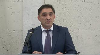 Alexandru Stoianoglo: Cetățeanul Platon a fost absolut ilegal condamnat și, respectiv, ilegal își ispășește pedeapsa