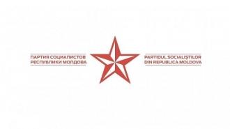 PSRM condamnă acțiunea de corupere politică pusă la cale de grupările oligarhice