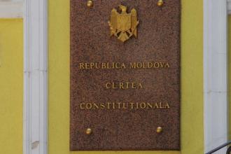 Curtea Constituțională declară că Maia Sandu a încălcat Legea Supremă, când a organizat concursul pentru funcția de Procuror General
