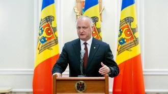 Situația în agricultură s-a îmbunătățit, iar securitatea alimentară a Republicii Moldova va fi asigurată, spune Igor Dodon