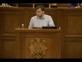 Alaiba îl critică dur pe Băsescu, pentru că promovează familia tradițională și se opune homosexualității