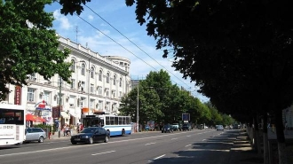 Infrastructură modernă în Capitală