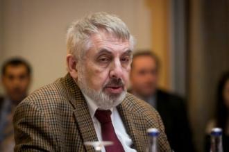 Vladimir Socor: Republica Moldova nu este izolată pe plan extern. Cei care vorbesc despre izolare, o fac cu bucurie. E o atitudine greșită