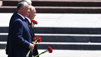 Vizita preşedintelui Dodon la Moscova este importantă pentru restabilirea parteneriatului strategic cu Rusia