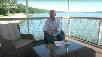 Igor Dodon propune elaborarea unui proiect constituțional care va interzice traseismul politic în Parlament