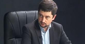 Valeriu Pașa explică de ce nu este posibilă intentarea unui dosar penal în baza filmulețului tirajat de presă