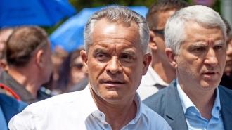 Igor Dodon despre extrădarea lui Plahotniuc: Dacă SUA nu vor dori și vor face referiri la aspectele juridice, noi vom înțelege, dar cred că poporul nu va înțelege