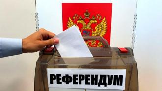 Referendum în Rusia: 76% din cetățeni sunt pentru amendamentele, care îi vor permite lui Putin să candideze încă de două ori