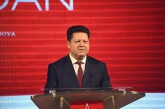 BREAKING NEWS! Ștefan Gațcan a renunțat la mandatul de deputat
