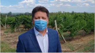 Ștefan GAȚCAN: Sunt bine, sănătos și nu sunt sechestrat de nimeni. Am nevoie de un pic de liniște