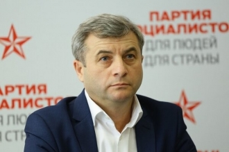Corneliu Furculiță: Cererea lui Gațcan de aderare la PRO Moldova a fost scrisă de omul lui Plahotniuc, Sergiu Sîrbu