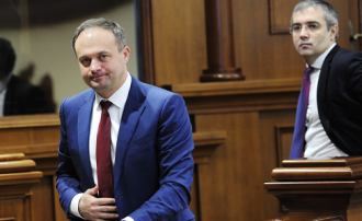 PRO Moldova lui Candu boicotează ședința Parlamentului, la care se discută majorarea salariilor angajaților din Sănătate