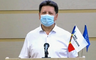 Ștefan Gațcan a fost sechestrat de PRO Moldova, în data de 30 iunie. AFLĂ detalii