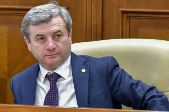 Corneliu Furculiță spune că Ștefan Gațcan este în siguranță și se simte bine