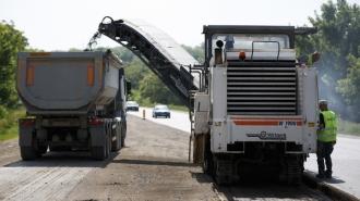 """Drumurile din 31 de localități din raionul Telenești vor fi reparate în cadrul programului """"Drumuri bune"""""""