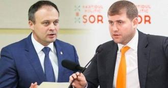 Cazul Gațcan a demonstrat că Candu și Șor sunt o echipă, spune Igor Dodon