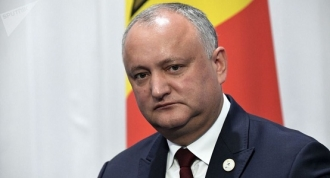 Igor Dodon va insista pe retragerea de urgență a posturilor de control instalate ilegal în Zona de securitate