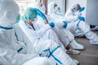 România: Record de pacienți internați la Terapie Intensivă din cauza COVID-19