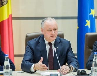 Nu trebuie să fim prieteni cu UE împotriva Rusiei, și nici invers, spune președintele țării