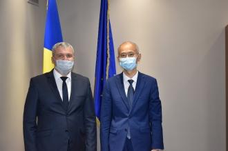 Investitorii chinezi văd în Republica Moldova un climat investițional favorabil, spune ambasadorul Chinei la Chișinău