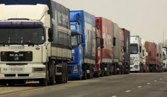A fost deblocată situația cu privire la autorizații pentru transportul de mărfuri în Federația Rusă
