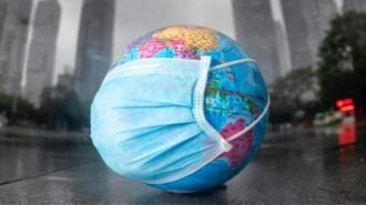 Explozie de contaminări la nivel mondial