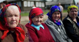 Șeful statului insistă că vârsta de pensionare în Republica Moldova trebuie să fie redusă