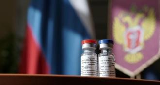 OMS: Vaccinul rusesc e sigur și eficient