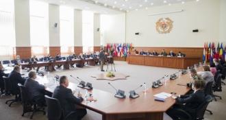 În următoarele săptămâni va fi convocată ședința Consiliului Național al Veteranilor. Află subiectele de pe ordinea de zi
