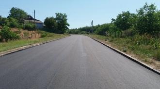 """Mai mult de jumătate din lucrările proiectului """"Drumuri bune pentru toți"""" au fost executate, spune premierul"""