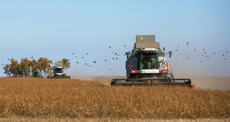 De azi, fermierii pot solicita rambursarea TVA și subvenționarea dobânzilor