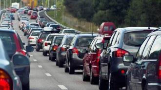 Propunerea de a anula taxa de drum, care va fi aplicată începând cu 01 ianuarie 2021, aparține președintelui Igor Dodon