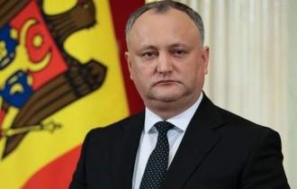 """Igor Dodon despre atacurile din partea opoziției: Este un proverb moldovenesc, """"câinele care latră, nu mușcă"""""""