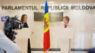 Dialog interparlamentar