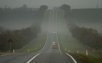 Igor Dodon anunță despre inițierea unui proiect de construcție a unei autostrăzi de la granița cu România până la hotarul cu Ucraina