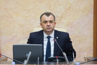 CHICU: Fiind construit drumul și văzând că este apă, antreprenorul italian a decis să-și realoce aici o parte mare din afacerea din România