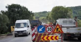 Guvernul alocă 130 mln lei pentru reparația coridorului de drum local Pojăreni-Costești-Horești-Țipala de 34 km