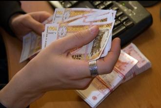 Fondul de salarizare în Republica Moldova a crescut în acest an cu 1,3 miliarde de lei