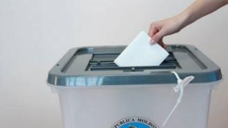 În școlile unde la 15 noiembrie vor fi deschise secții de votare, a doua zi după alegeri vor fi organizate lecții online