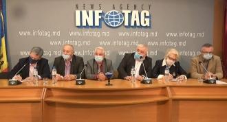 Minoritățile etnice din țara noastră susțin programul electoral al lui Igor Dodon