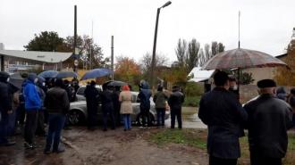 Etnicii din Moldova condamnă acțiunile PAS de a bloca accesul la secțiile de vot a moldovenilor din stânga Nistrului